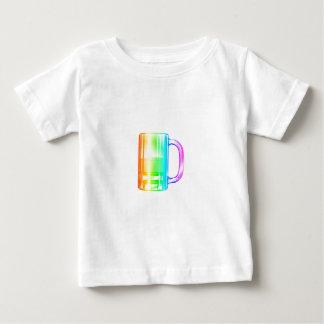 虹ビール ベビーTシャツ