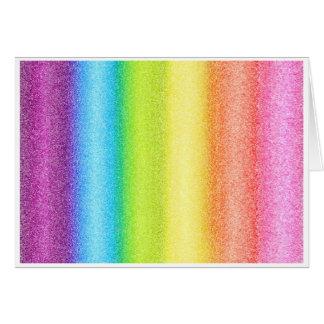 """""""虹凍ります""""は カード"""