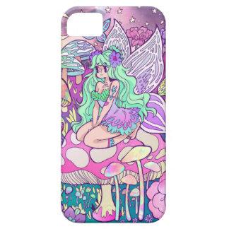 虹色の月光 iPhone SE/5/5s ケース