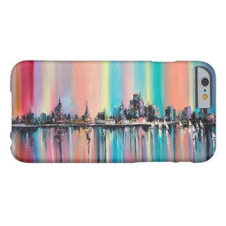 虹都市 BARELY THERE iPhone 6 ケース