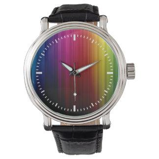 虹雨腕時計 腕時計