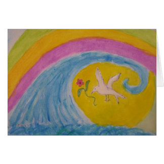虹 カード