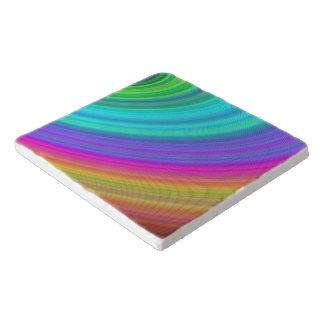 虹 トリベット