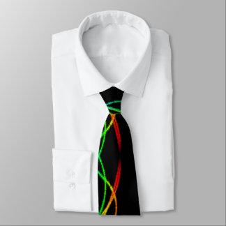 虹 ネクタイ