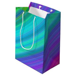 虹 ミディアムペーパーバッグ
