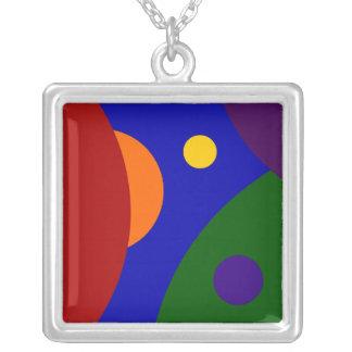 虹|惑星 カスタムジュエリー