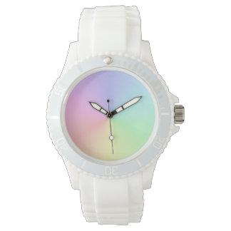 虹-腕時計 腕時計
