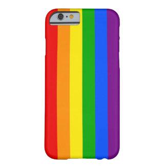 """""""虹"""" BARELY THERE iPhone 6 ケース"""