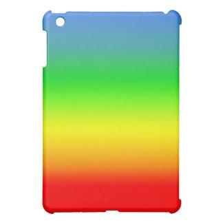 虹 iPad MINIケース