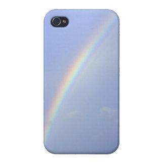 虹 iPhone 4 ケース