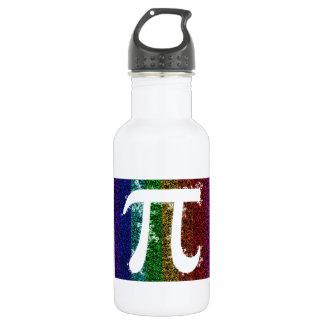 虹Piの印 ウォーターボトル