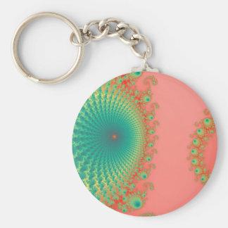 虹Spirole Keychain キーホルダー