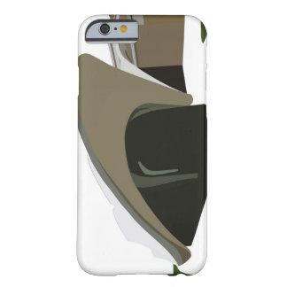 蛇紋岩 BARELY THERE iPhone 6 ケース
