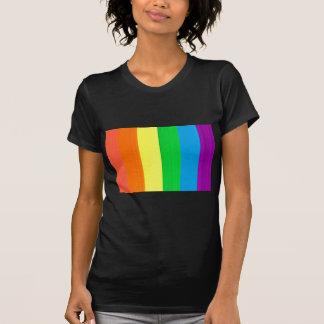 蛍光カラフル Tシャツ