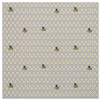 蜂および蜜蜂の巣のスタイル2の子供の技術 ファブリック