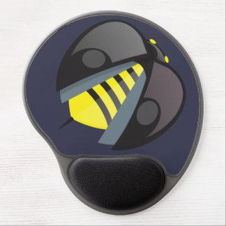 蜂のテーマ ジェルマウスパッド