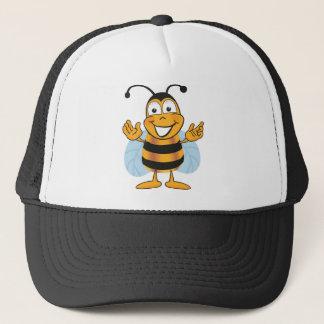 蜂の帽子 キャップ