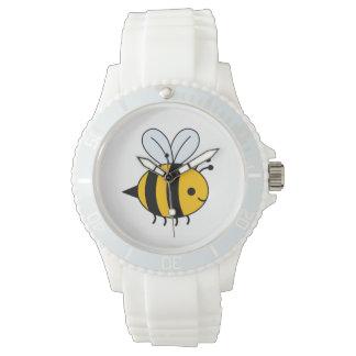 蜂の幸せな腕時計 腕時計