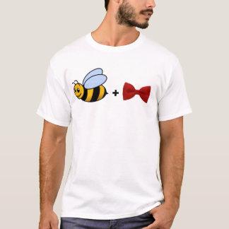 蜂の弓 Tシャツ