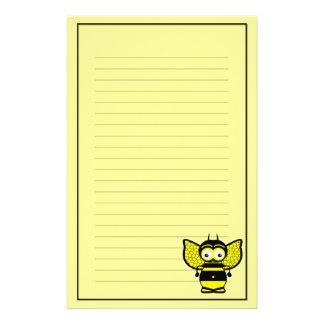 蜂の文房具 便箋