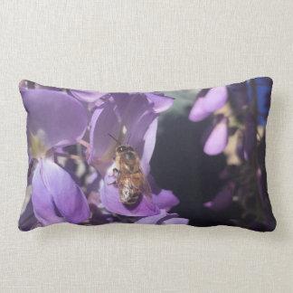 蜂の枕 ランバークッション