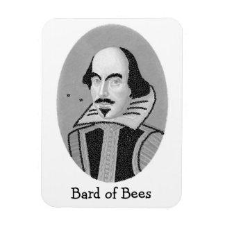 蜂の楽師-磁石 マグネット