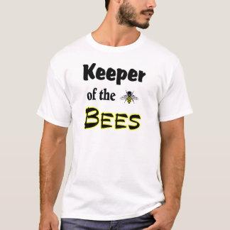 蜂の看守 Tシャツ