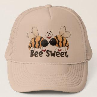 蜂の菓子 キャップ