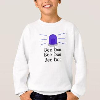 蜂のDooの蜂のDooの蜂Doo スウェットシャツ