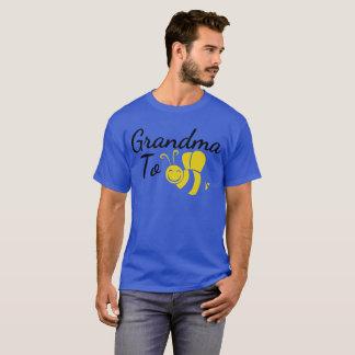 蜂のTシャツへの祖母 Tシャツ