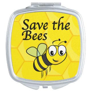 蜂を救って下さい