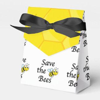 蜂を救って下さい フェイバーボックス