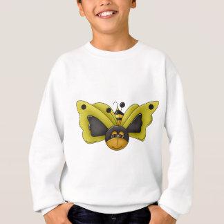 蜂ビジネス スウェットシャツ
