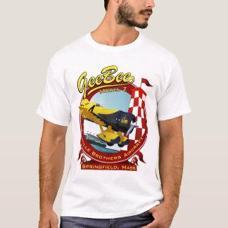 蜂モデルZ Tシャツ