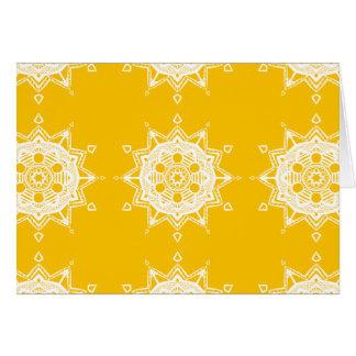 蜂蜜の曼荼羅 カード