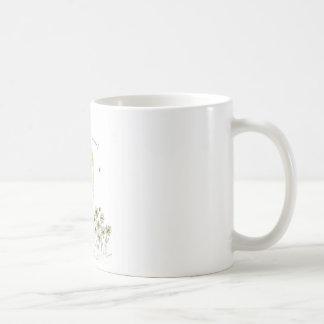 蜂蜜の菓子 コーヒーマグカップ