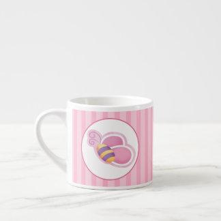 蜂蜜の蜂 エスプレッソカップ