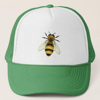 蜂蜜の蜂 キャップ
