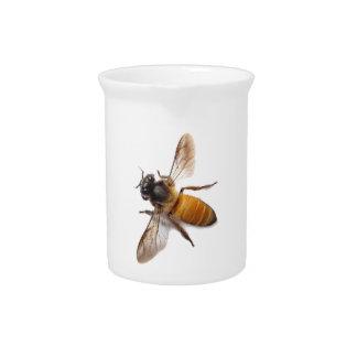 蜂蜜の蜂 ピッチャー