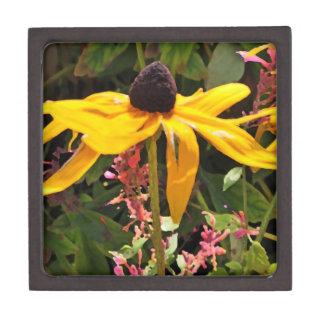 蜂蜜の黄色いインスピレーション ギフトボックス