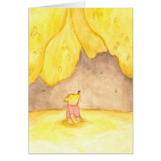 蜂蜜のSmackeral カード