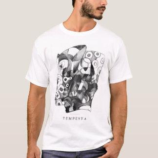 蜂蜜 Tシャツ
