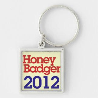 蜂蜜Badget 2012年 キーホルダー