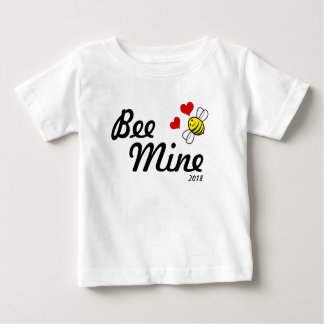 蜂鉱山2018年 ベビーTシャツ