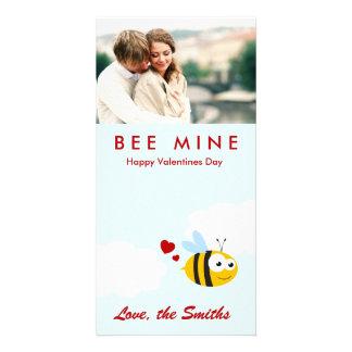 蜂鉱山-バレンタインデー カード