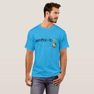 蜂1のTシャツへの祖母 Tシャツ