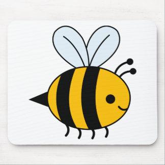 蜂 マウスパッド