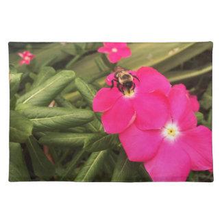 蜂 ランチョンマット