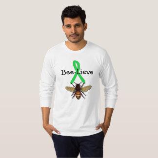 蜂Lieveの蜂蜜の蜂のかわいいLymeのワイシャツ Tシャツ