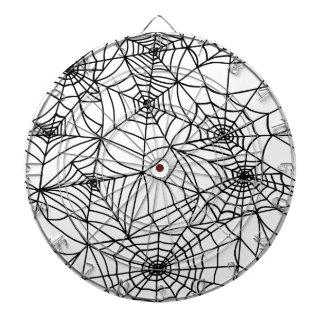 蜘蛛の巣 ダーツボード